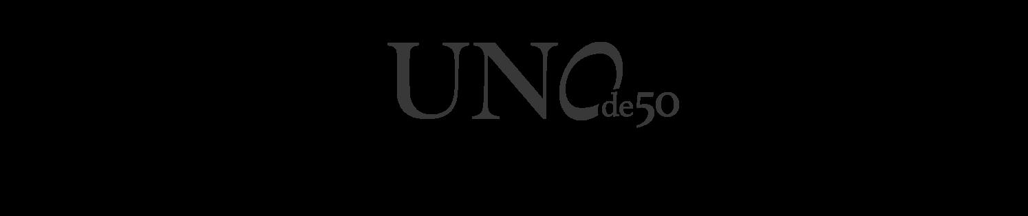 logotipo unode50
